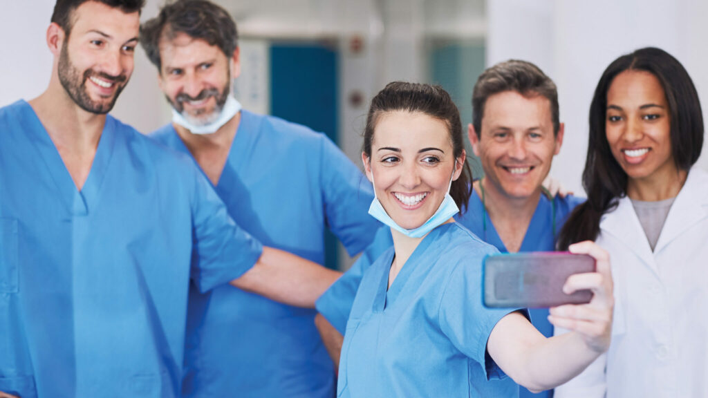 Culture Club: Why Top Dental Offices Take Office Culture Seriously