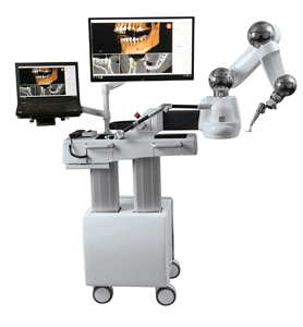The future of Teledentistry? The Neocis robot arm – is remote practice possible tomorrow?