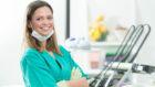 independent dental hygienist