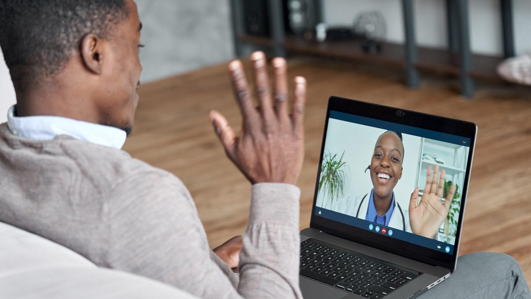 Virtual Treatment Planning